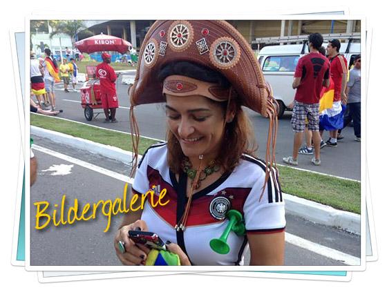 Bildergalerie: Samba do Brasil
