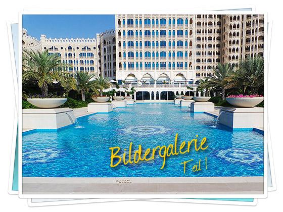 Bildergaleria: Waldorf Astoria Ras Al Khaimah (Teil 1)