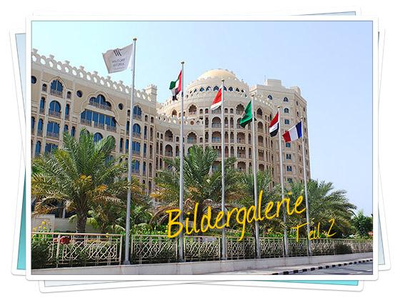 Bildergaleria: Waldorf Astoria Ras Al Khaimah (Teil 2)