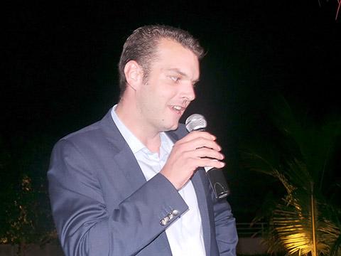 Alex Wüthrich
