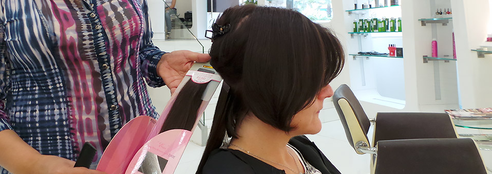 Lange Haare – kurze Haare