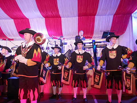 German Spring Festival