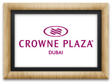Crown Plaza Dubai