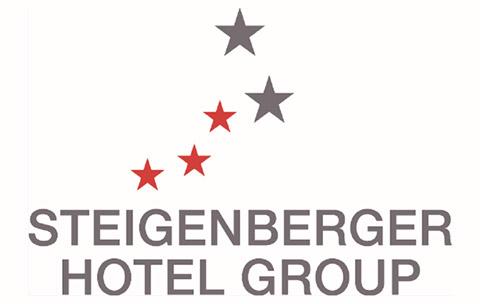Logo Steigenberger Hotel Group