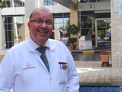 Dr. Jean-Marc Gauer