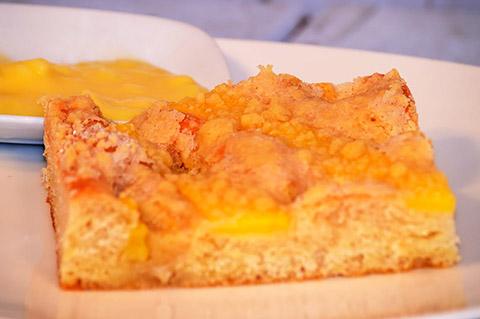Butter-Apfelkuchen