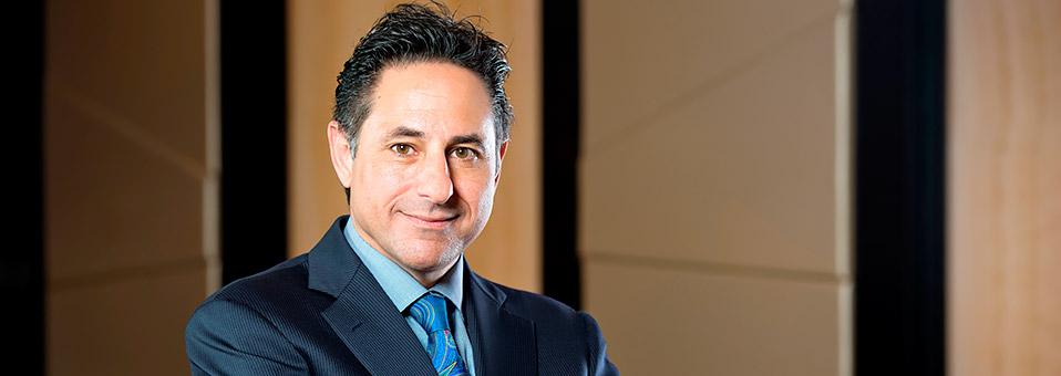 Ramy Jallad – jetzt Acting CEO für beide Freezones in RAK