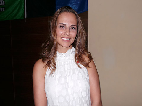 Myriam Phillips El-Rai