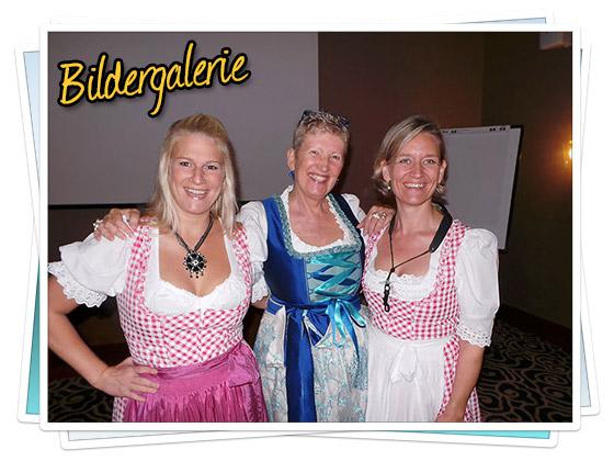 Bildergalerie: A bayrische Band