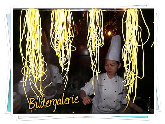 Bildergalerie: Thai-ness im Marriott Marquis