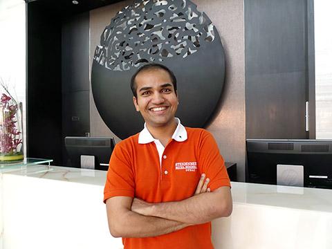 Karthik Jayabalan