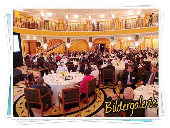 Bildergalerie: Ordentliche Generalversammlung der AHK
