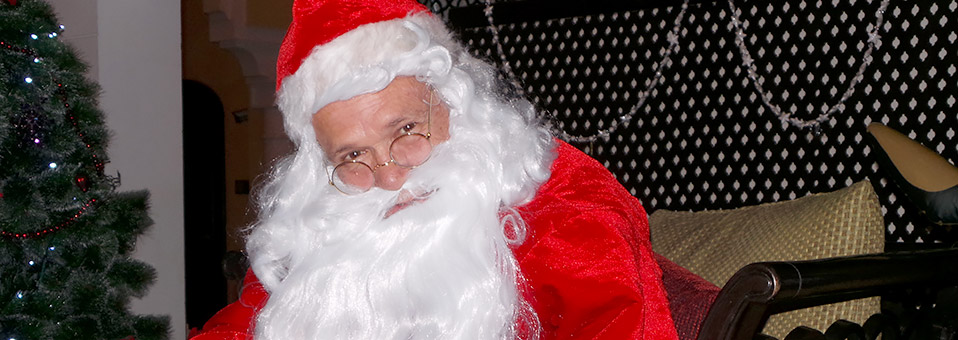 Die Rückfallklausel und der Weihnachtsmann