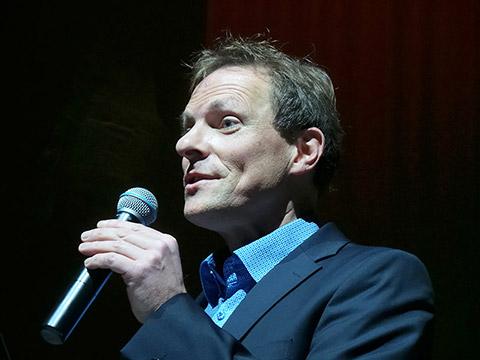 Michael Suttner