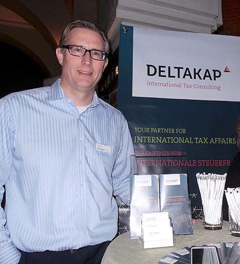 Ralf Löbker - Deltakap