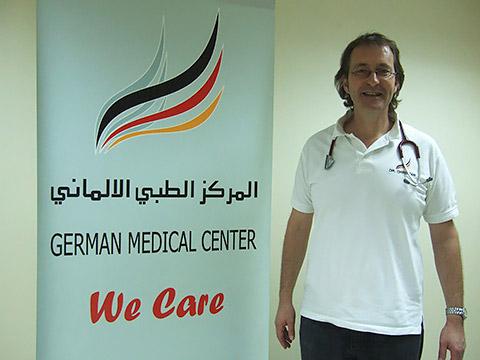 Dr. Christian Heidenreich