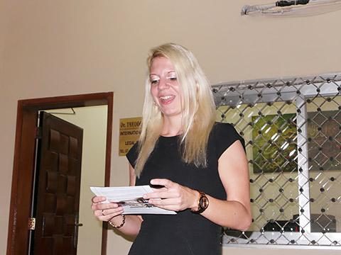 Jana Krok