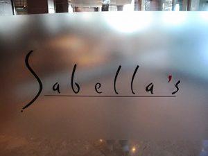 Sabella's