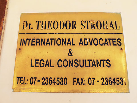 Strohal Legal Group