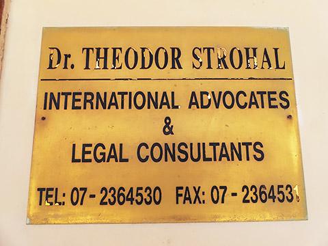Strohal Legal