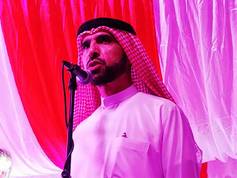 HH Sheikh Faisal Bin Saqr Al Qasimi