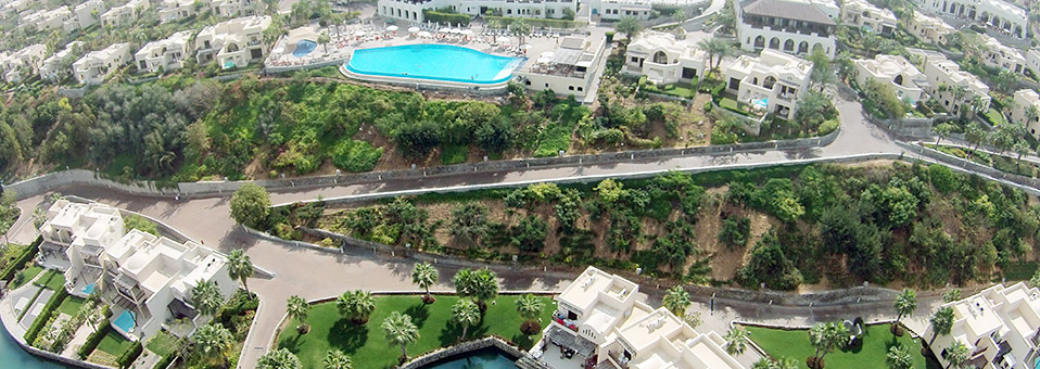 Unternehmerreise nach Ras Al Khaimah