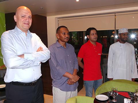 Team-Iftar