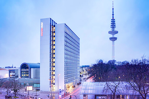 IntercityHotel Hamburg