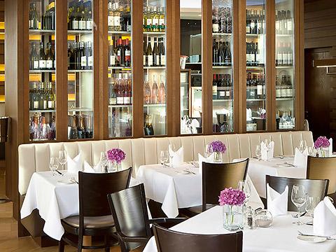 Restaurant Maximilian's