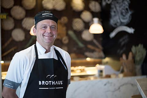 Bäckermeister Uwe