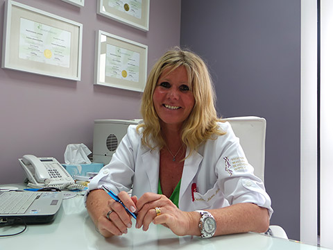 Dr. Susanne Grothey