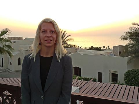 Jana Krok – Ras Al Khaimah