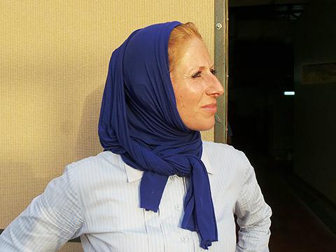 Yasmin Sayyed