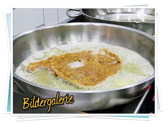 Bildergalerie: It's Schnitzeltime!
