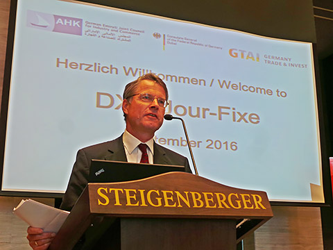 GK Günter Rauer