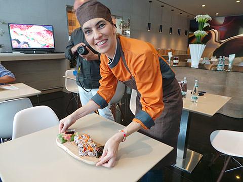 Chef Heike