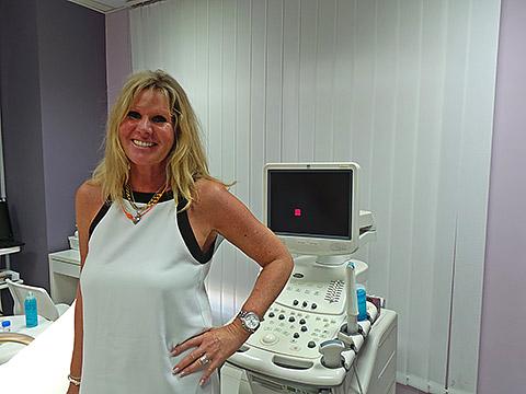 Dr. Susanne