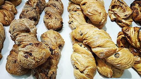 Feige-Walnuss-Brot