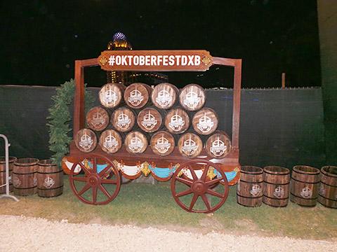 Oktoberfest DXB