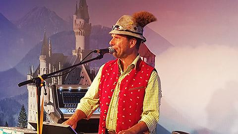 Walter Dengl