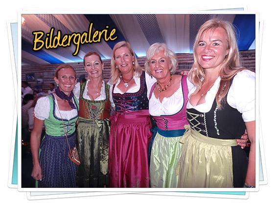 Bildergalerie: Volles Zelt beim AHK Oktoberfest (Teil 1)