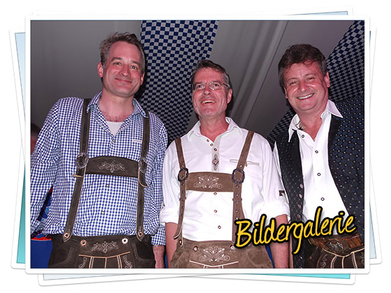 Bildergalerie: Volles Zelt beim AHK Oktoberfest (Teil 2)