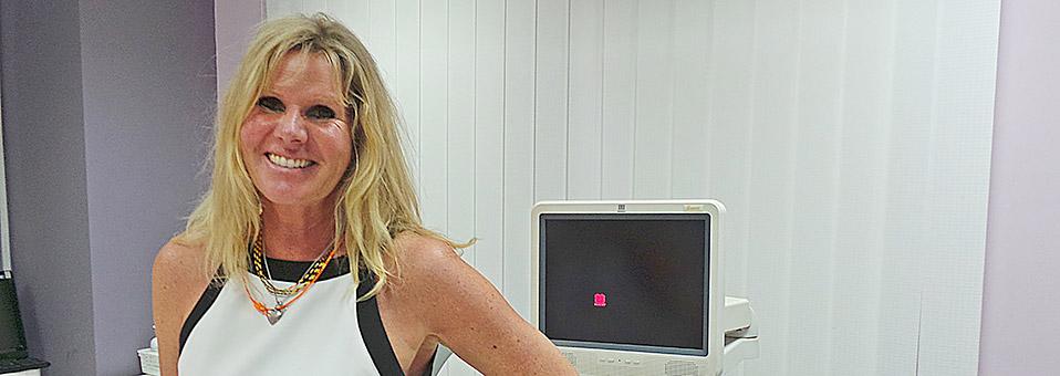 Wie wichtig ist der Brustultraschall zur Früherkennung von Mammakarzinomen?