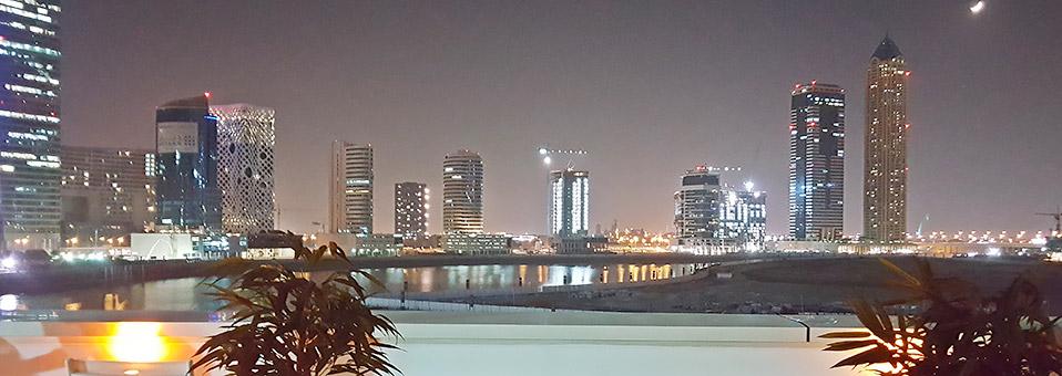 Ein neuer Stern am Nightlife-Himmel von Dubai