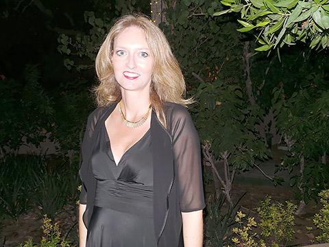 Nadine Arenja-Ziegler