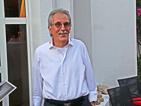 Priv. Doz. Dr. Dr. habil. Ulrich Wernery