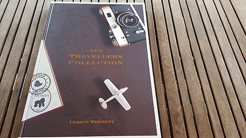 """""""The Travellers Collection"""""""