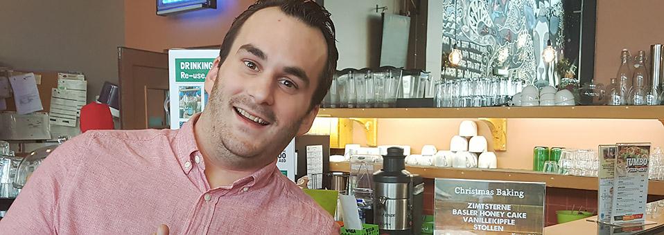 Vom Nachtcafé ins Bio-Café