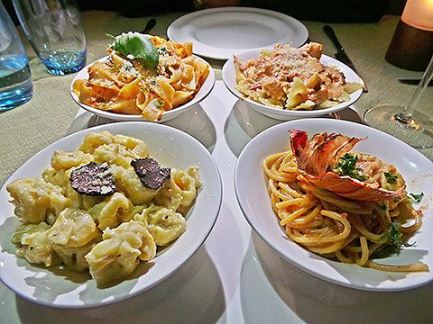 Pasta-Festival