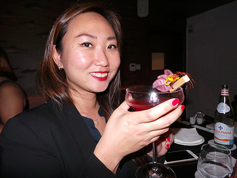 Cocktail-Genuss